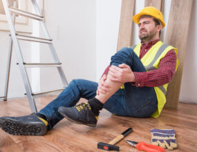 Common Workplace Injuries