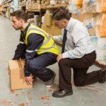 Reducing Workplace Injuries