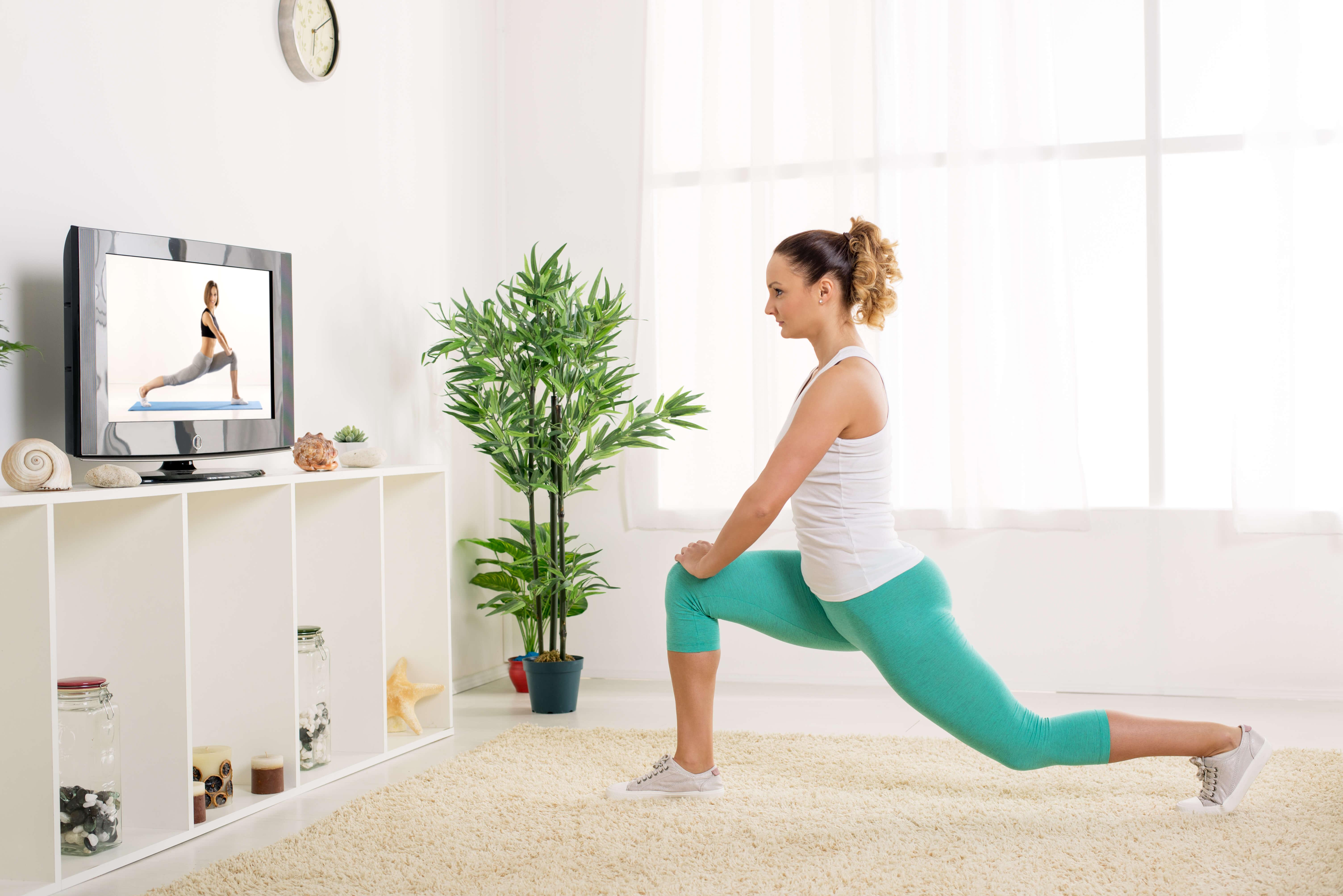 Reducing Pelvic Pain