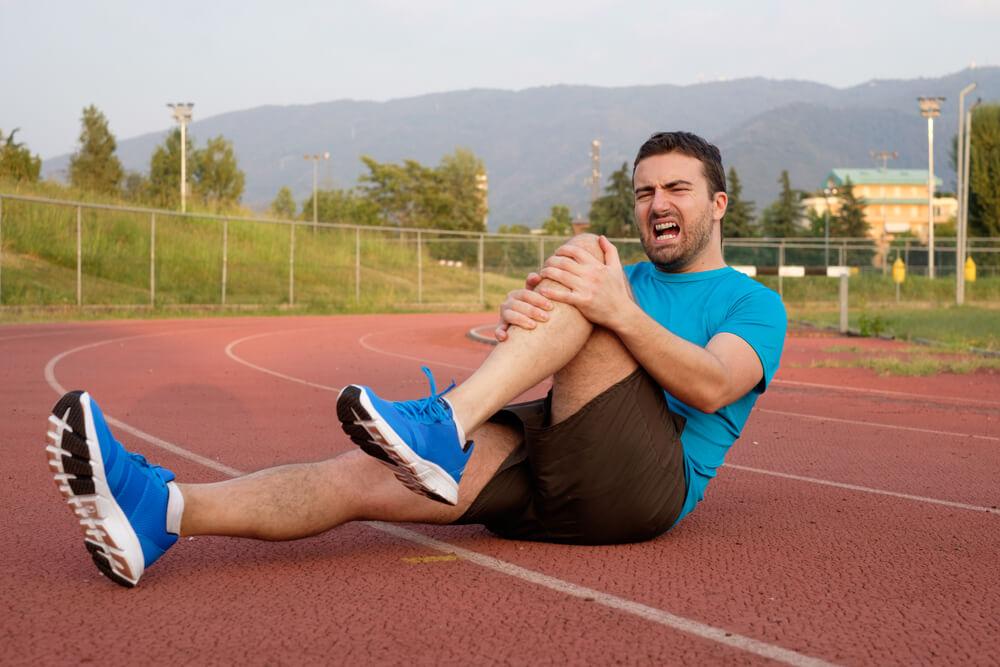Acute Sports Injuries