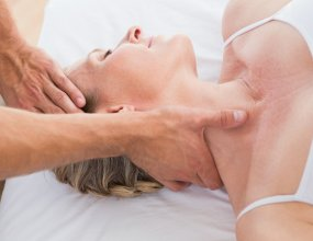 Migraine Physical Therapy