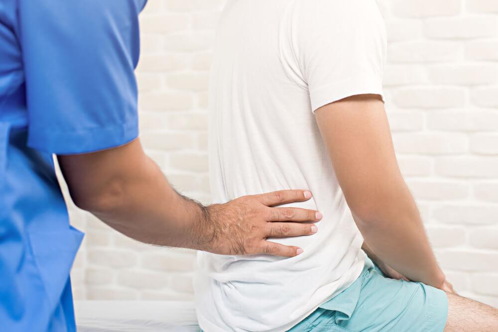 Sciatica Nerve Pain Treatment