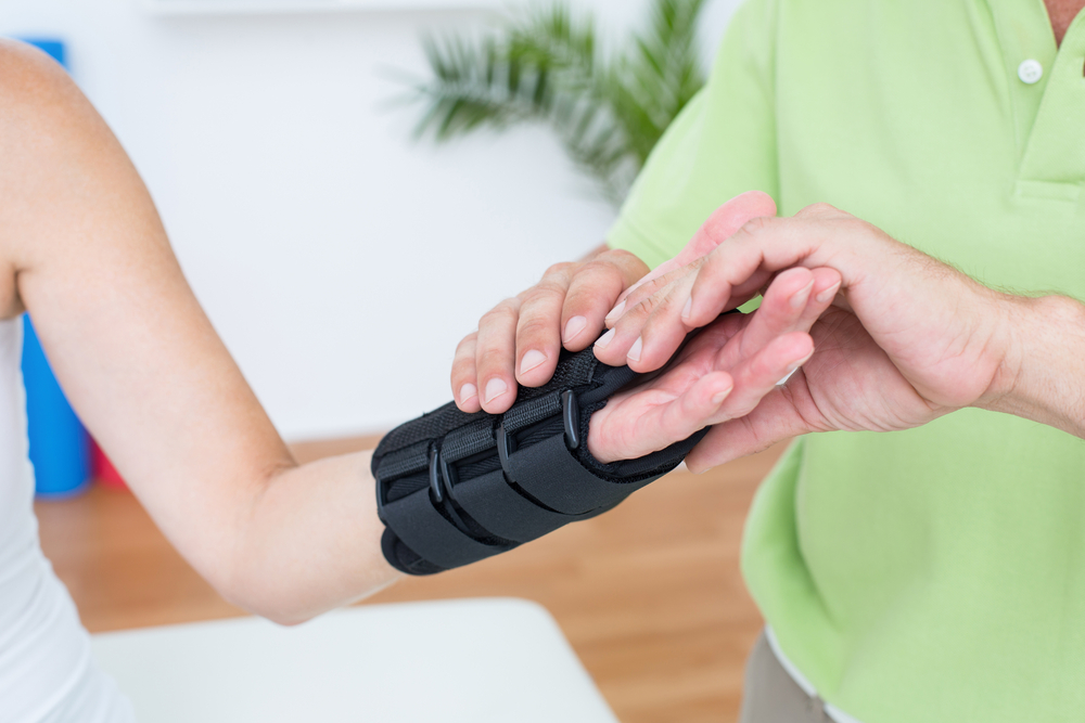 Carpal Tunnel Syndrome Signs