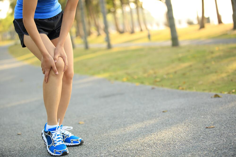 Running With Knee Arthritis
